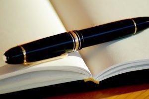 Stilográficas. Las mejores plumas estilográficas para escribir con placer