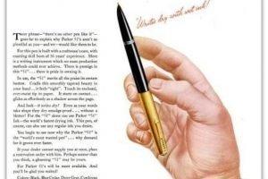 Parker 51. ¿La mejor pluma estilográfica del mundo?