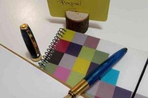 El mejor papel para plumas estilográficas. 4 cuadernos para escribir recomendados