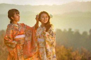 Maki-e y las plumas estilográficas. Desde Japón, con mucho amor