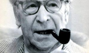 el hombre desnudo, Georges Simenon, cuento